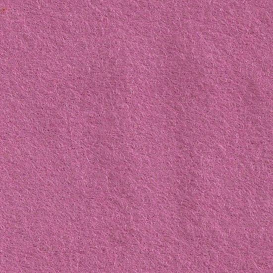 Wolvilt kleur.nr: 091 Trifle rose / pink violet
