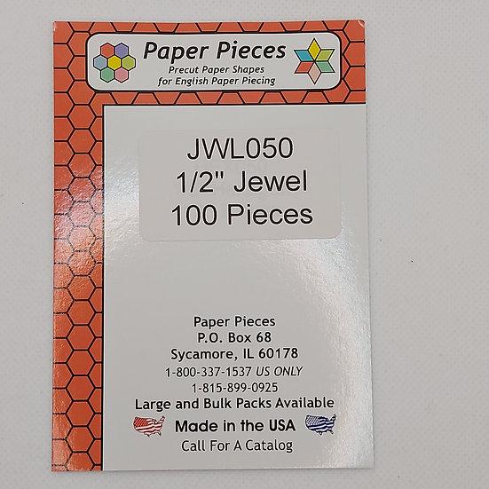 Jewel  1/2 inch