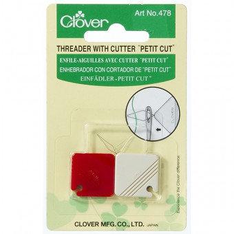 Threader with Cutter