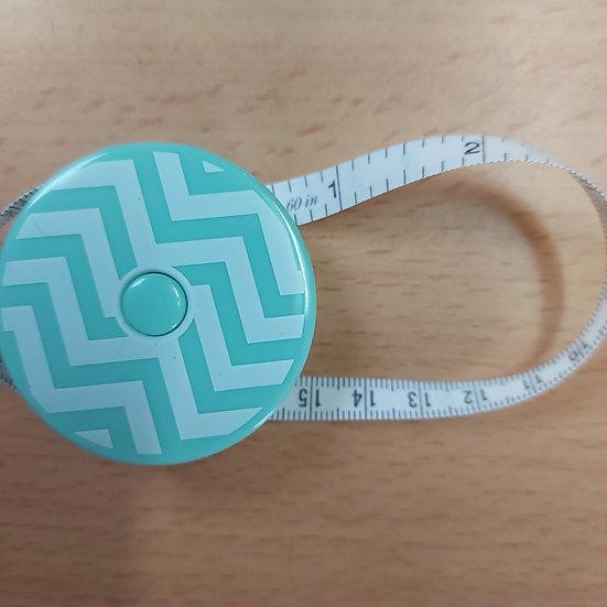 Rolcentimeter 150 cm / 60 inches