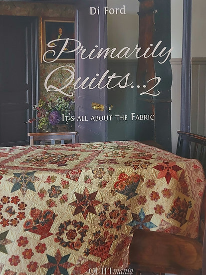 Primarily quilts 2