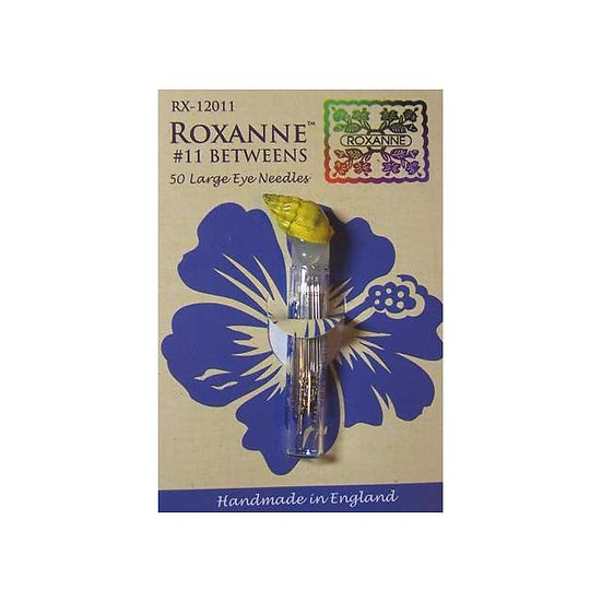 Roxanne quilting needles