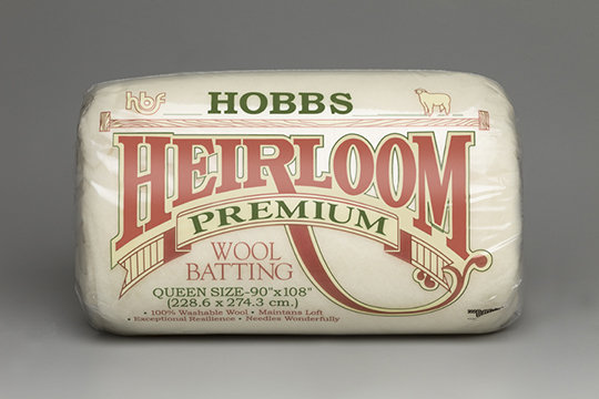 Heirloom® Premium 100% Wool 240 cm breed