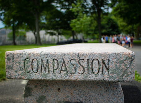 Meaningful Messages: 7 Signs of Compassion Fatigue and 7 Strategies to Deal With It
