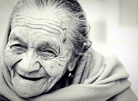 Meaningful Messages: Potential Health Expenses to Consider With Aging