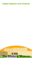 Snapchat filter for Eiteljorg Museum events