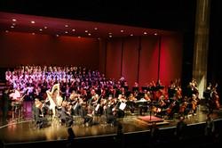 Butler Symphony Orchestra