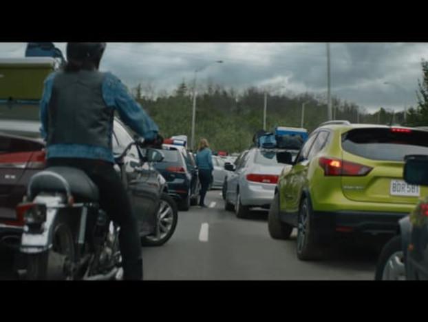 Nissan | Qashqai - Make Your Getaway | Composer