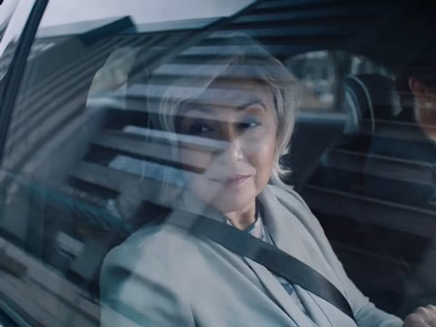 Lincoln MKZ | Confidence You Can Feel | Composer