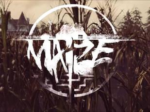Maize Original Soundtrack   Co-Composer   Mixer
