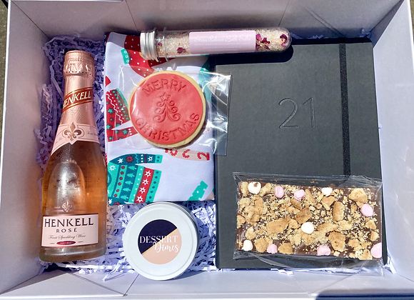 New Year New Me? Gift Box