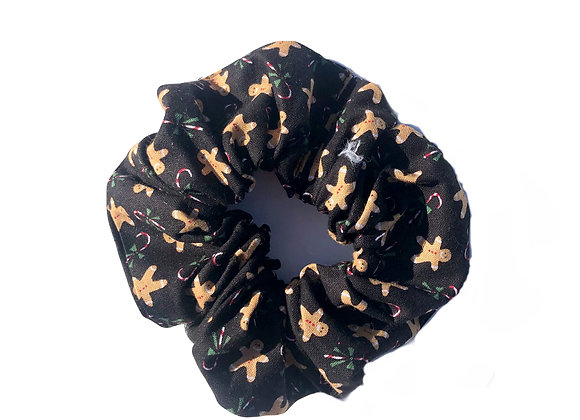 Gingy- Scrunchie