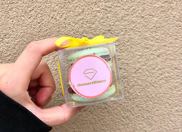 Macaron Bonbonniere's