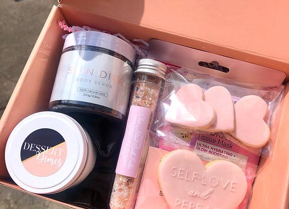 Mega Self-Love Gift Box