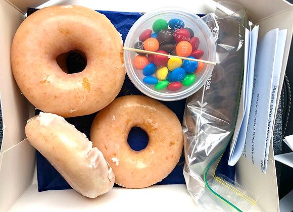 DIY Donut Kit