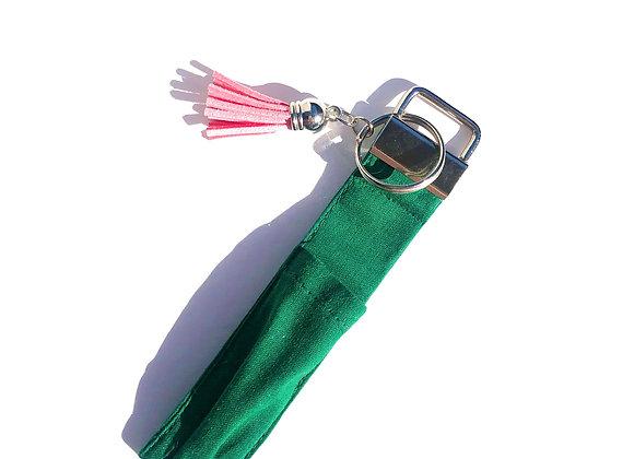 Zara-Wristlet with Pocket