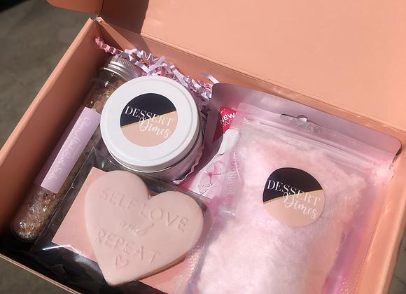 Self-Love Gift Box
