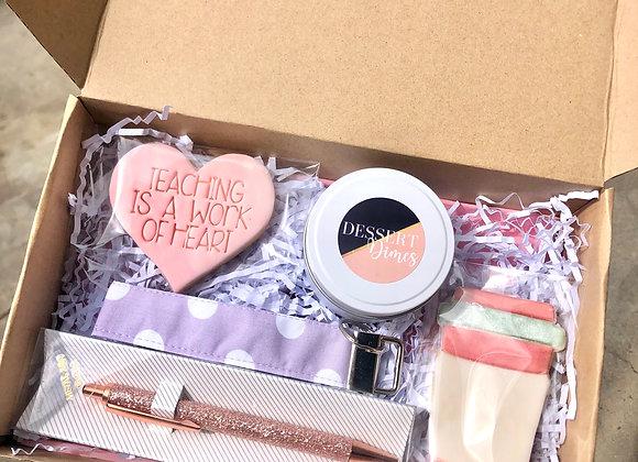 Teacher Gift Box (2)