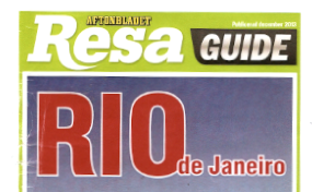 Guest House Rio de Janeiro Bed and Breakfast Resa Guide