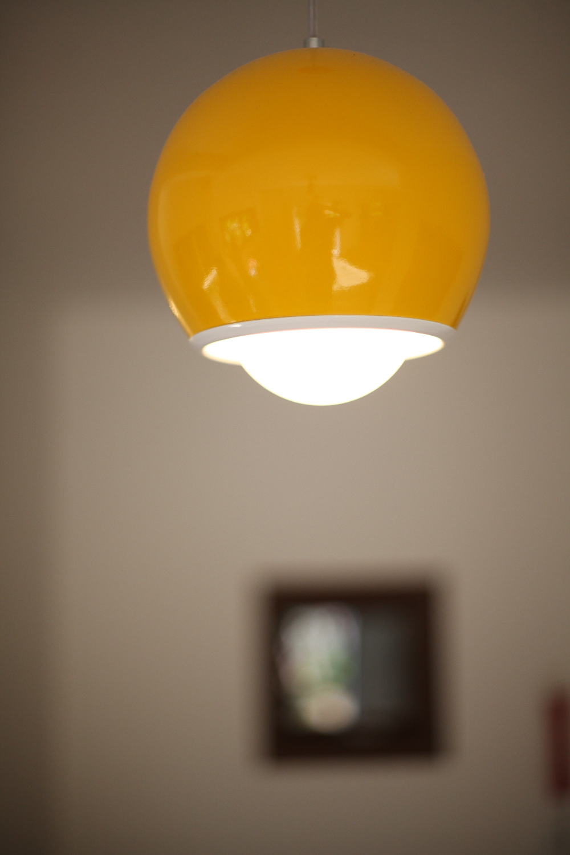 Lamp Villa