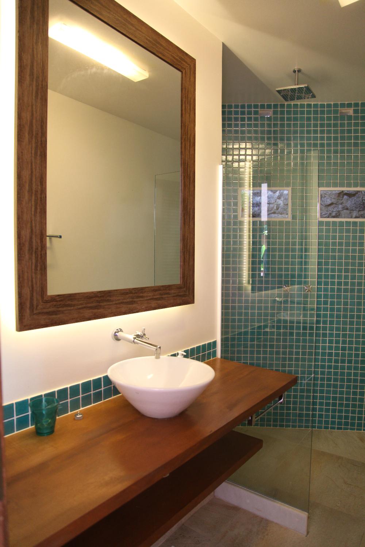 Salle de bain Villa