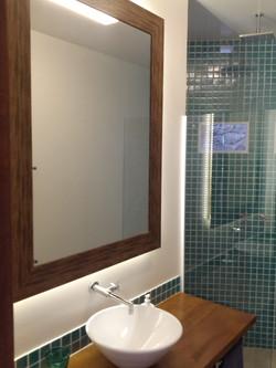 The Villa Shower Room