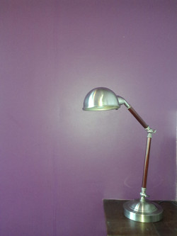 Luminaria arte deco