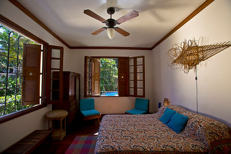 Orange Room Guest House Rio de Janeiro Bed and Breakfast