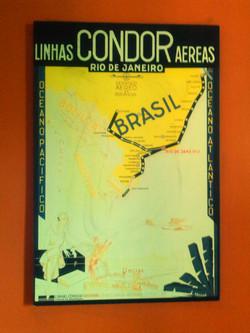 Poster de voyage