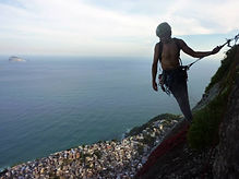Guest House Rio de Janeiro Bed and Breakfast Hiking Climbing Tours