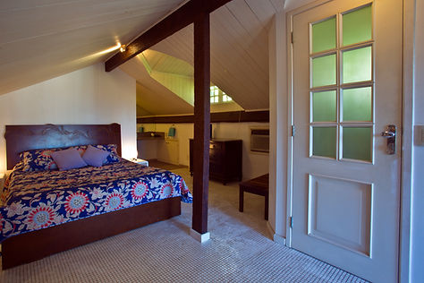 Guest House Rio de Janeiro Bed and Breakfast