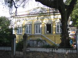 Maison typique du quartier