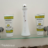 Granado Shampoo and Soap products