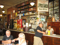 Bar do Gomes, 5 minutes á pied