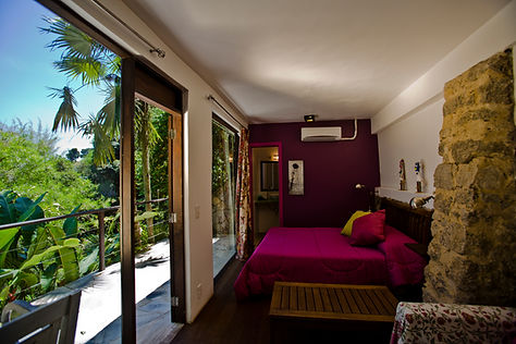 Bungalow Guest House Rio de Janeiro Bed and Breakfast