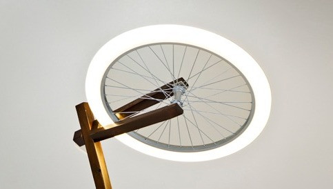 Cycle Halo