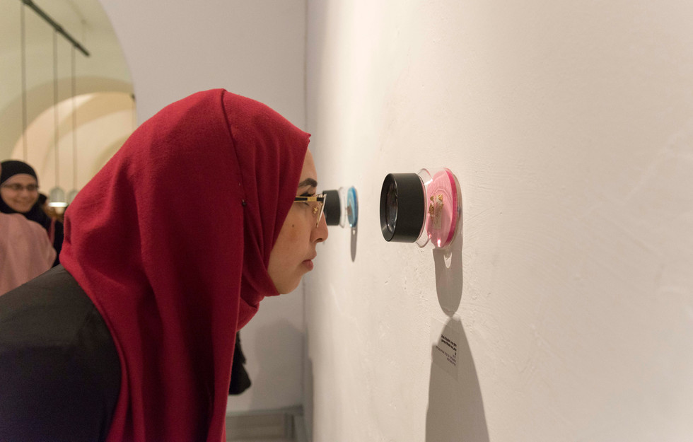 Sodot Exhibition