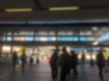 JR「武蔵溝ノ口」駅からのアクセス