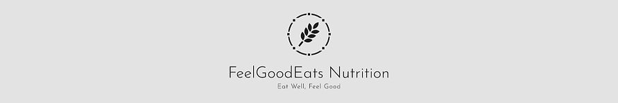 FeelGoodEats Nutrition