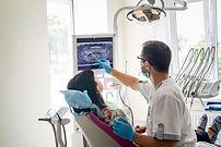 Check-up Digital Preventivo Clinica SER Odontologia