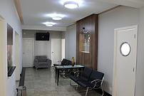 Recepção Clinica SER Odontologia