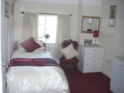 An example of a Bronafallen Bedroom
