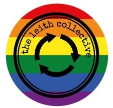 PR campaign for The Leith Collective