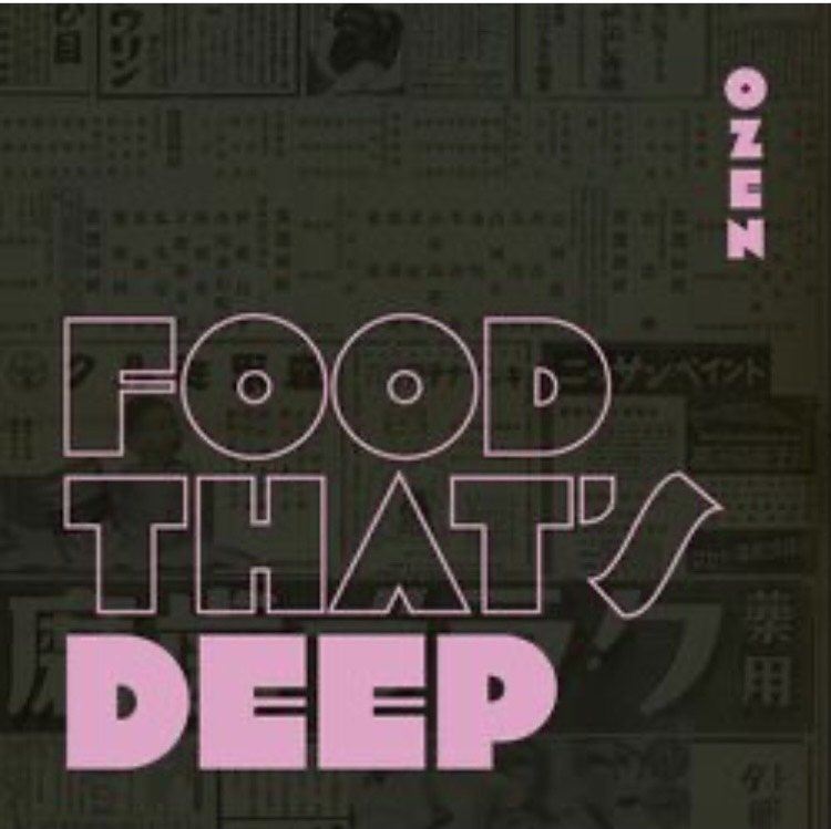 PR campaign for Ozen Street Food