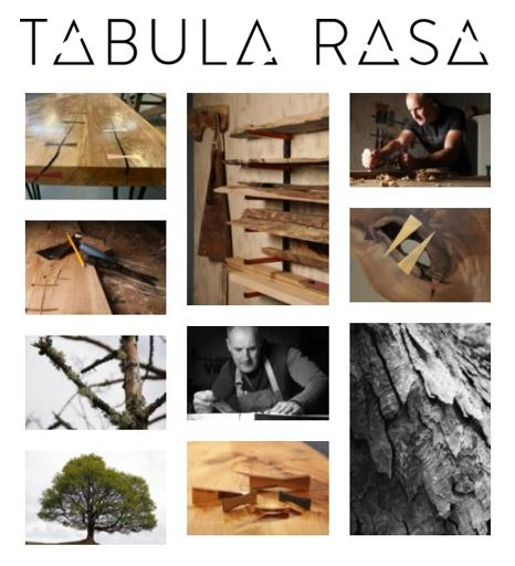 PR campaign for Tabula Rasa Design