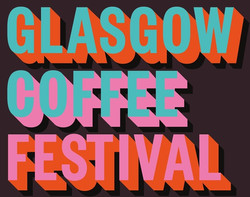 PR and marketing campaign for Glasgow Coffee Festival