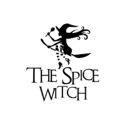 Marketing material for The Spice Witch