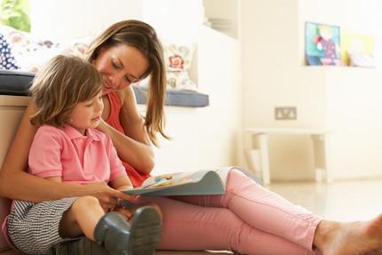 «Πώς θα χτίσω από νωρίς μία ασφαλή σχέση με το παιδί μου;»