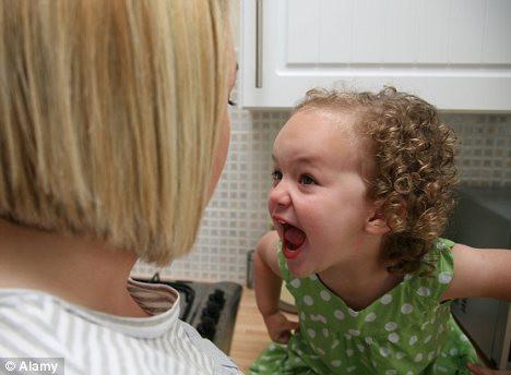 Επιτρεπτική μητέρα