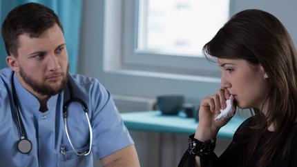 Άγχος υγείας: 4 βήματα για την αντιμετώπισή του